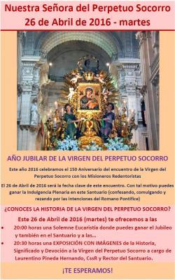20160426110314-cuadro-jubilar-redentorista-de-granada-perpetuo-socorro-26-4-2016.jpg